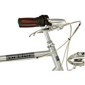 Ortler Sven City Bike grey/silver